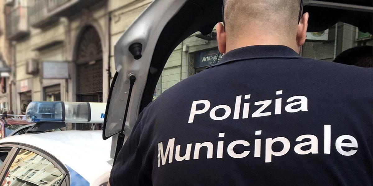 La Polizia Municipale di Palermo passa all'uso dello smartphone
