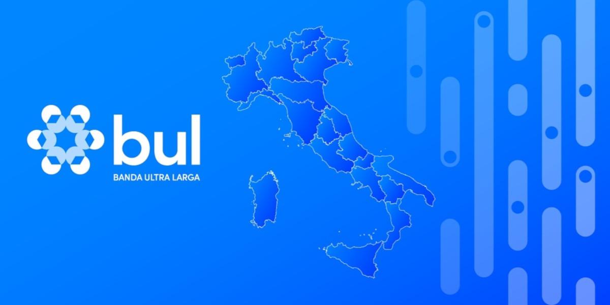 Il portale dedicato al Piano BUL propone nuove funzionalità