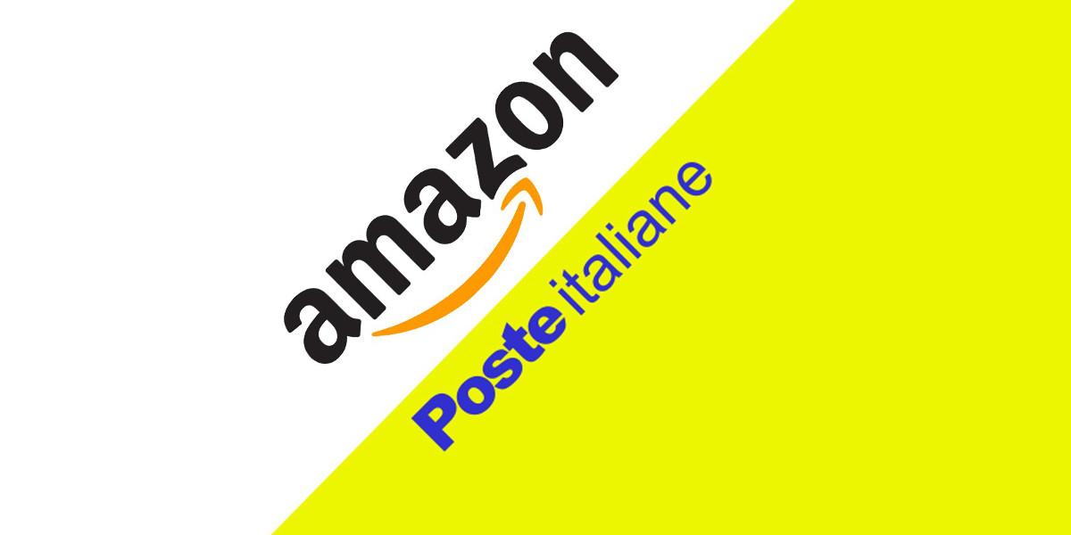 Poste Italiane supporta Amazon nella distribuzione serale e nei week-end