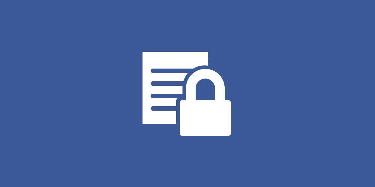 Privacy, Facebook aumenta gli strumenti per tutelare gli utenti