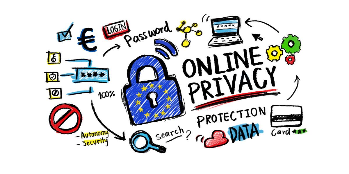 Privacy, in Italia i cittadini sono poco consapevoli circa l'esistenza del GDPR