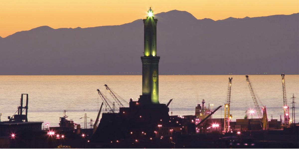 Progetto Genova, Open Fiber e Fibering insieme per connettere le aziende del territorio
