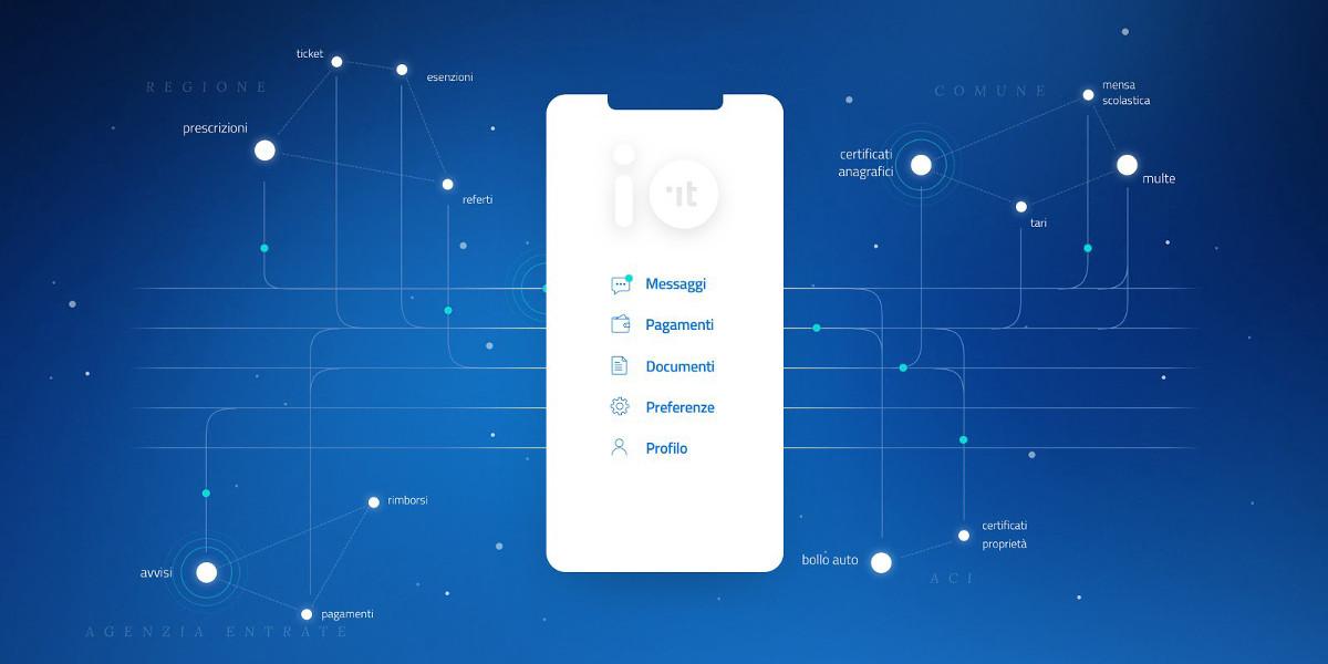 Progetto IO, verso la closed beta dell'app dedicata ai servizi pubblici