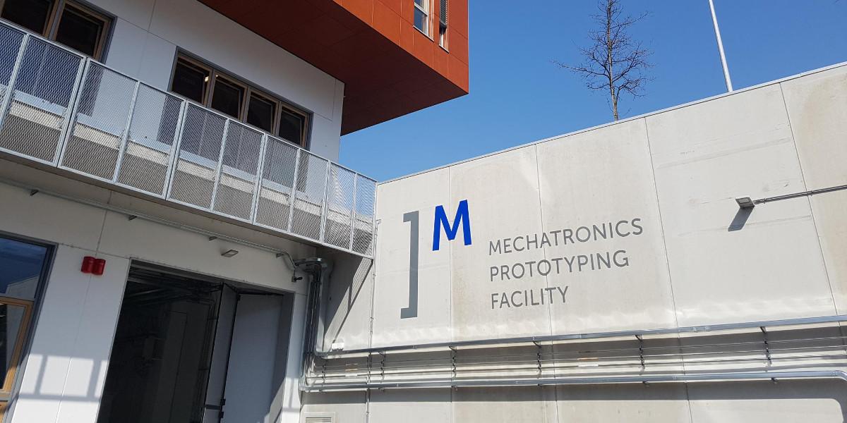 ProM Facility, a Rovereto un laboratorio di prototipazione meccatronica unico in Italia