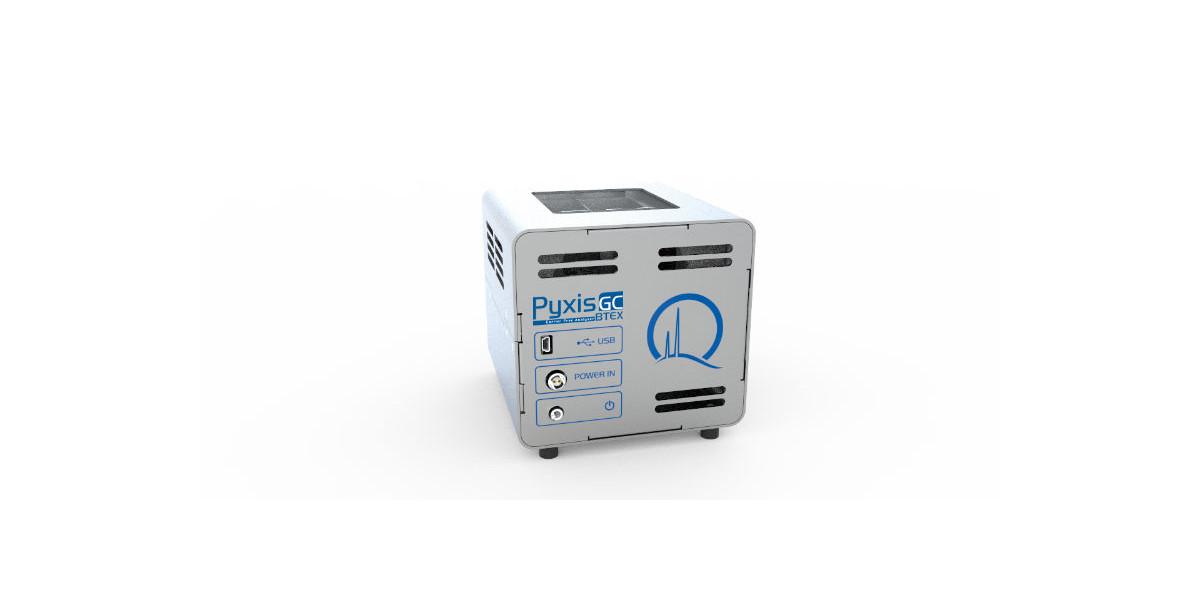 Pyxis GC BTEX, un innovativo sensore tascabile per il rilevamento del benzene