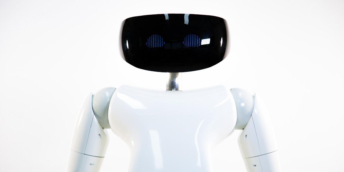 R1, il robot dell'IIT per applicazioni in ambito domestico e professionale
