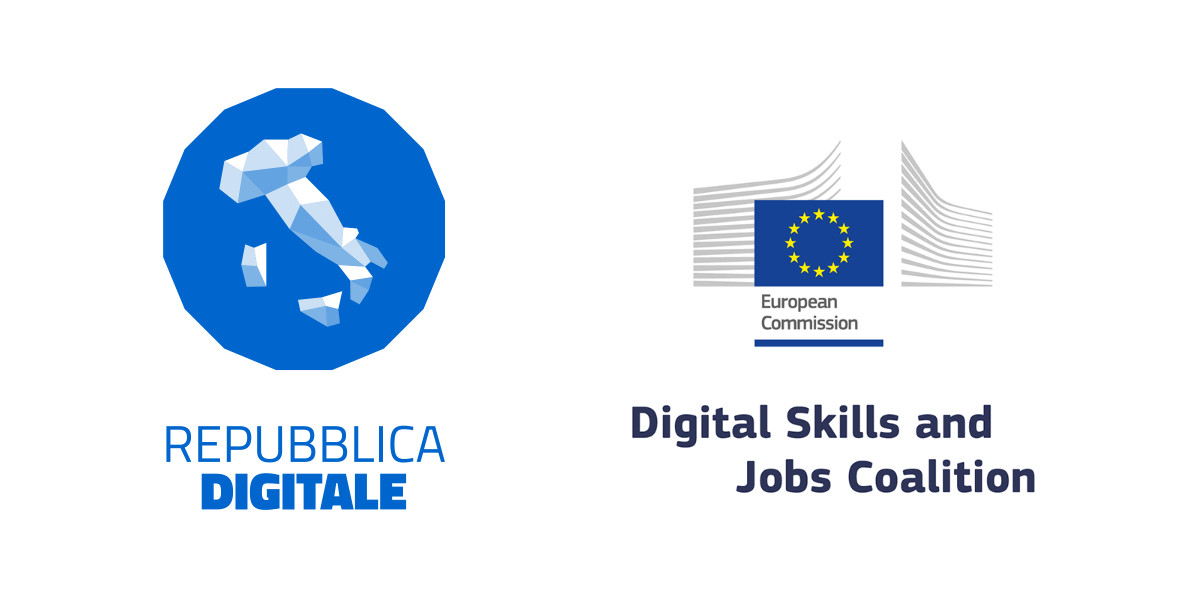Repubblica Digitale entra nella Digital Skills and Jobs Coalition