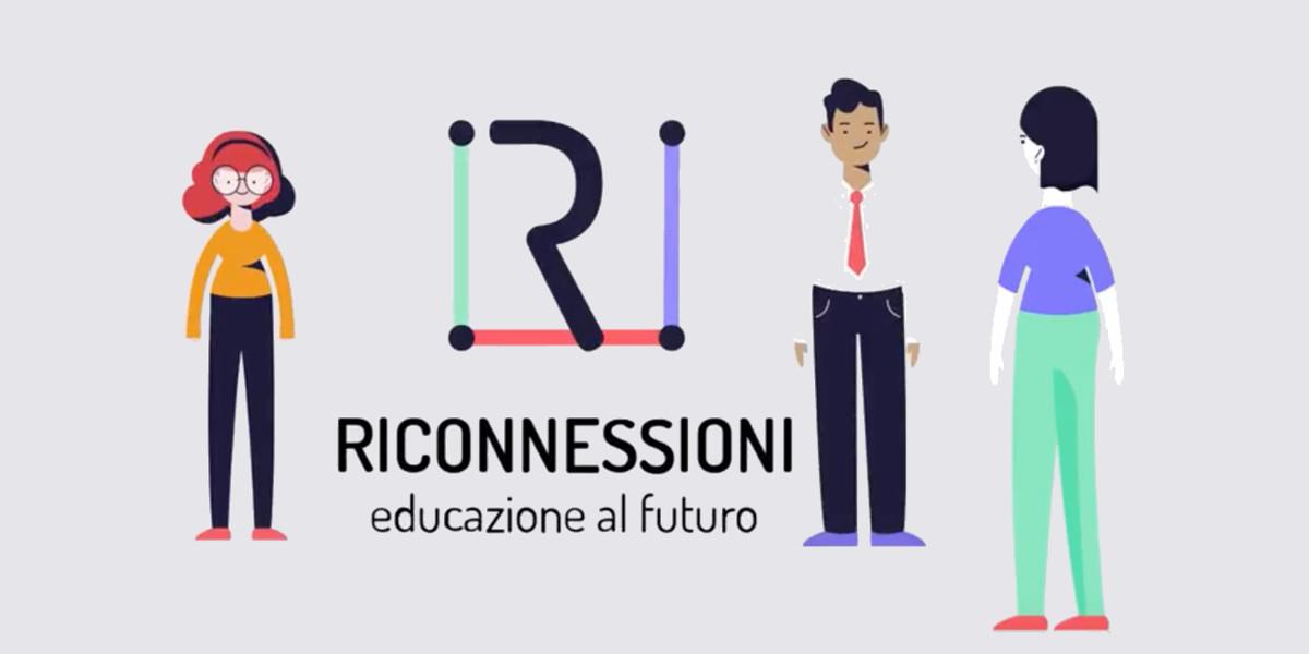 Riconnessioni, a Torino è di scena la formazione per la didattica digitale