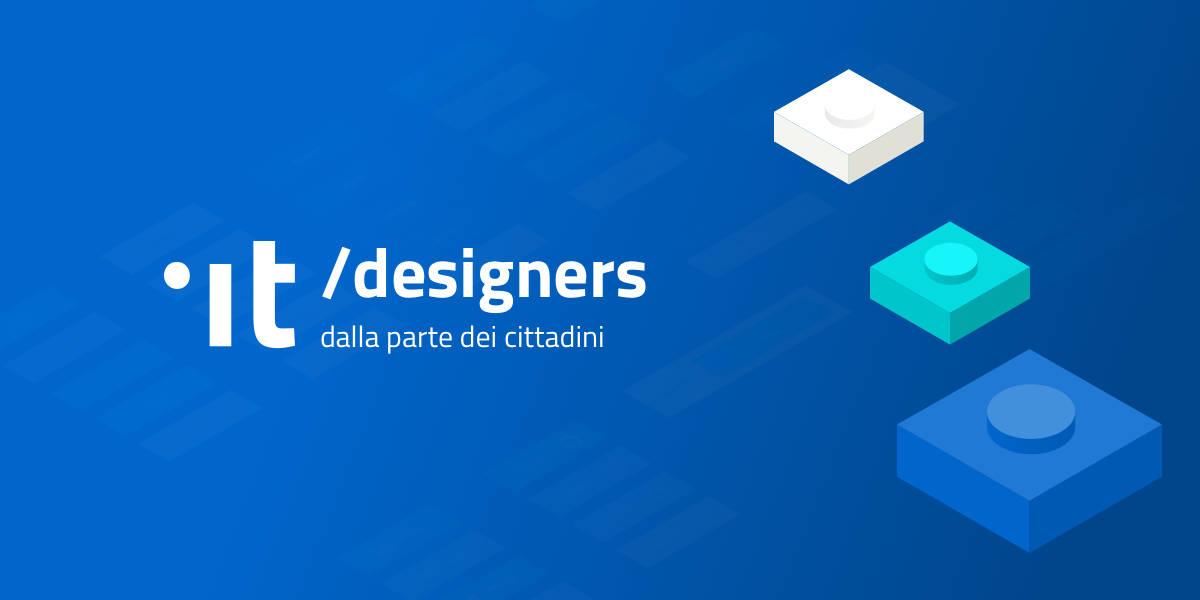 Rilasciato il kit di design per i siti dei Comuni italiani