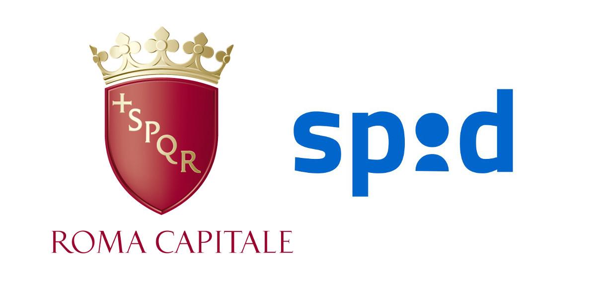 Roma aderisce a SPID