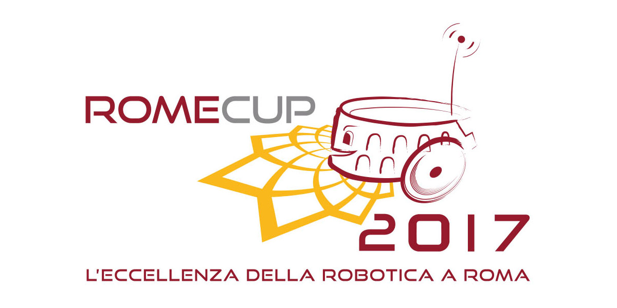 RomeCup, i robot invadono Roma