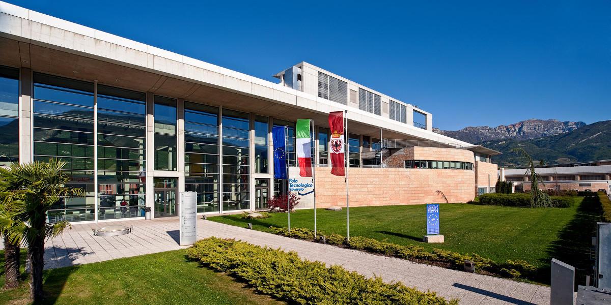 A Rovereto nasce il primo centro di mobilità intelligente