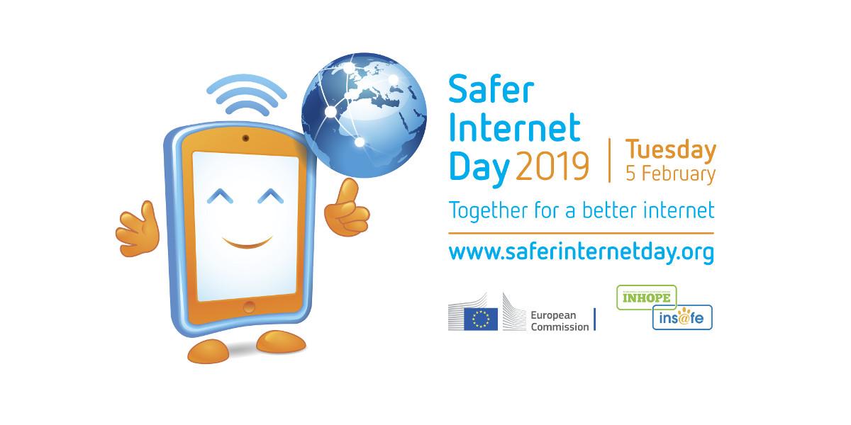 Safer Internet Day, oggi è la giornata per un uso consapevole del web