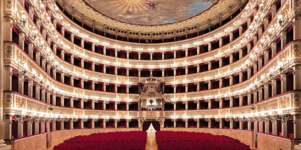 San Carlo Digital Opera House, nasce la piattaforma digitale del Teatro di San Carlo