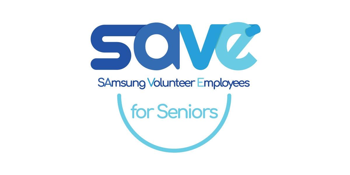 SAVE for Seniors, parte la nuova edizione del progetto di Samsung per l'inclusione digitale