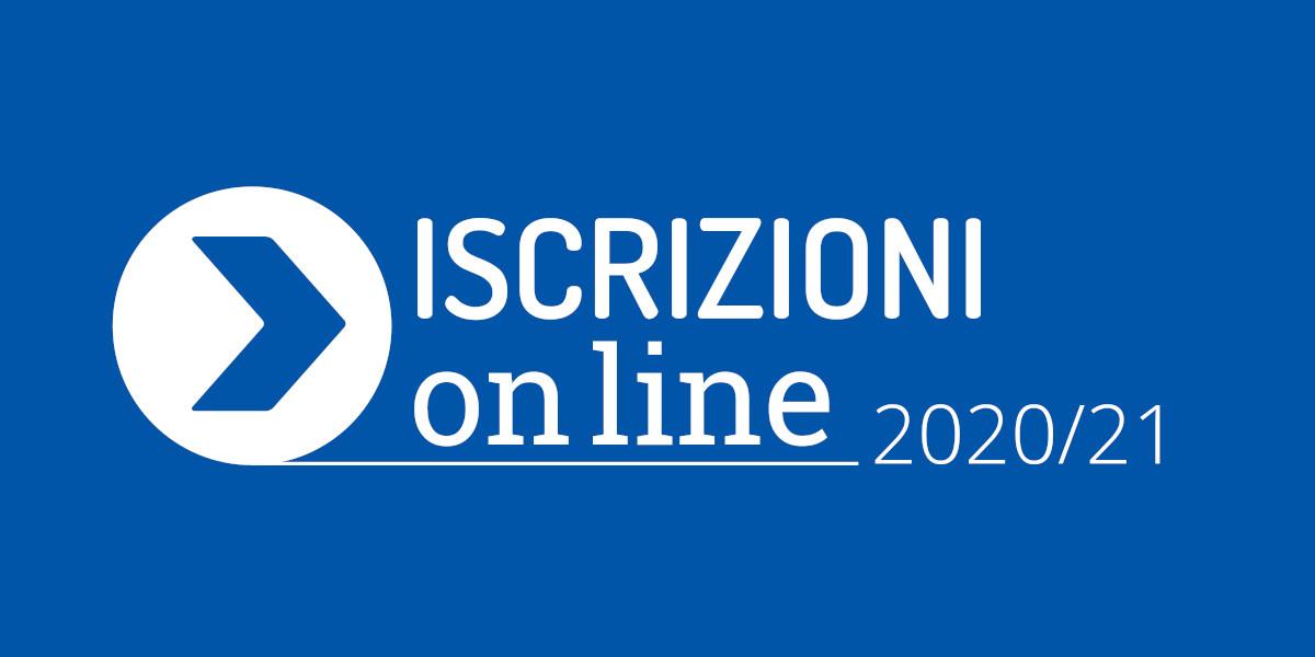 Scuola, attiva la procedura di registrazione per le iscrizioni online