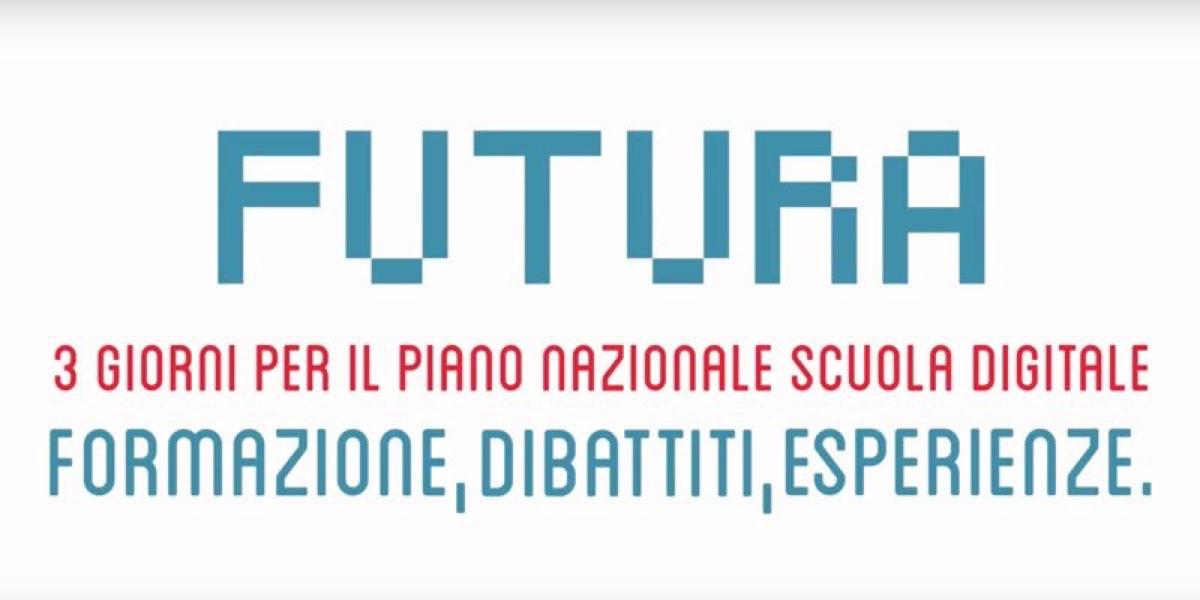 Scuola digitale, L'Aquila ospita Futura