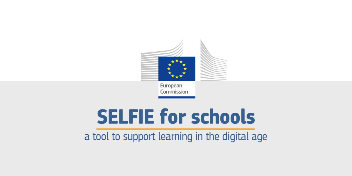 SELFIE, lo strumento dedicato alle scuole per valutare l'uso di tecnologie didattiche innovative