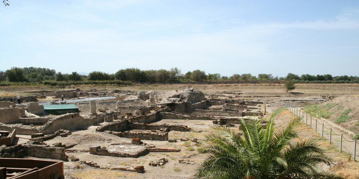 A Sibari gli open data utilizzati per il monitoraggio civico del parco archeologico
