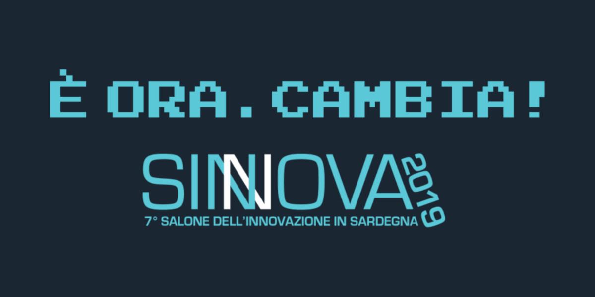 SINNOVA, a Cagliari l'innovazione promuove il cambiamento