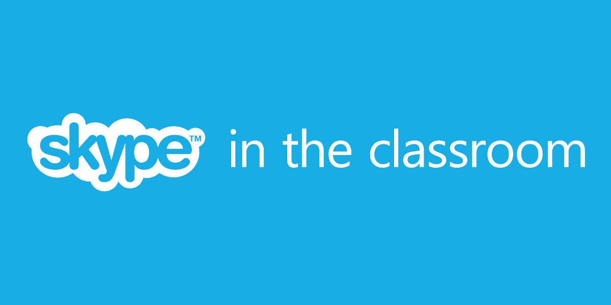 Skype in the Classroom, il progetto di Microsoft per la condivisione partecipativa della conoscenza
