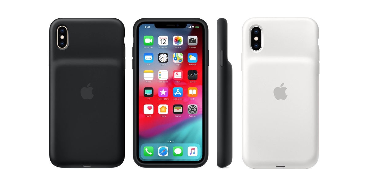 Smart Battery Case, Apple rinnova la linea per i nuovi iPhone