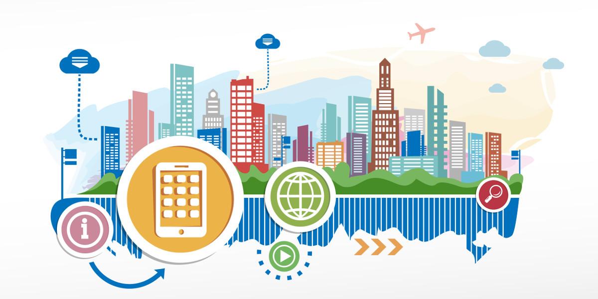 Smart City, le città italiane diventano sempre più intelligenti