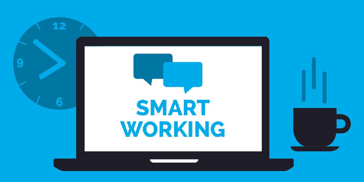 Smart working, l'Italia regolamenta il lavoro agile