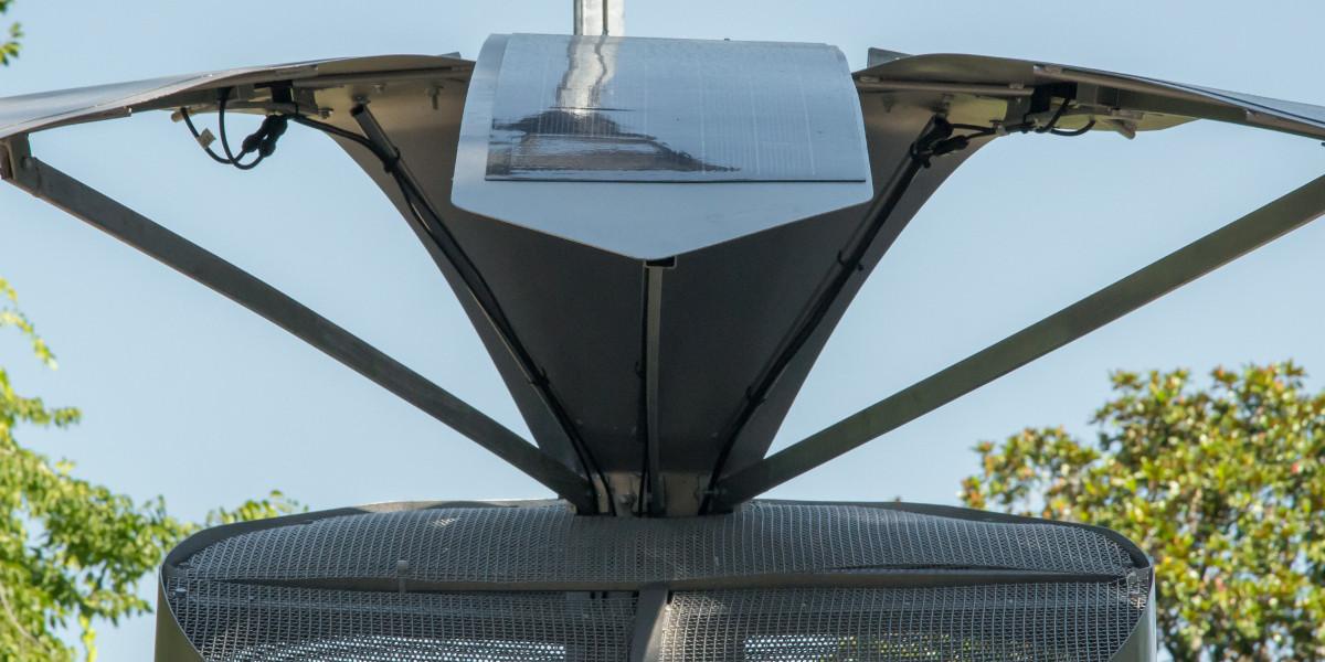 Smog, Torino punta sulla tecnologia per purificare l'aria