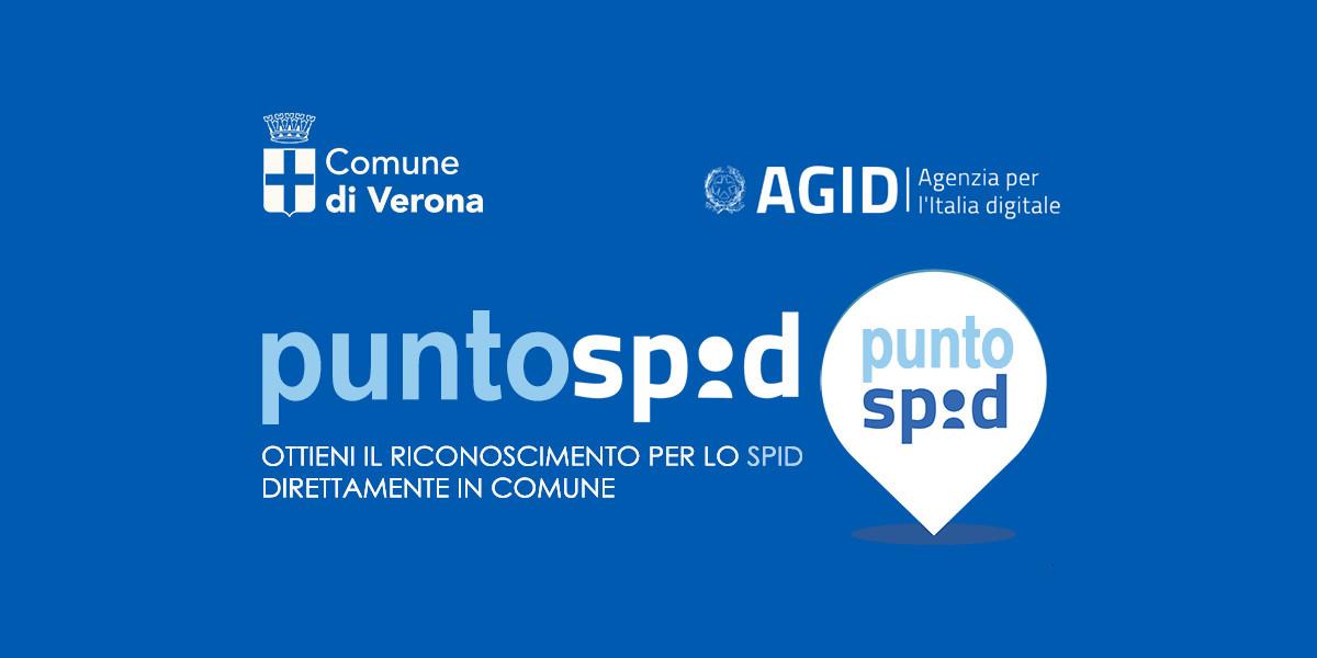 SPID, il Comune di Verona attiva uno sportello per la diffusione dell'identità digitale
