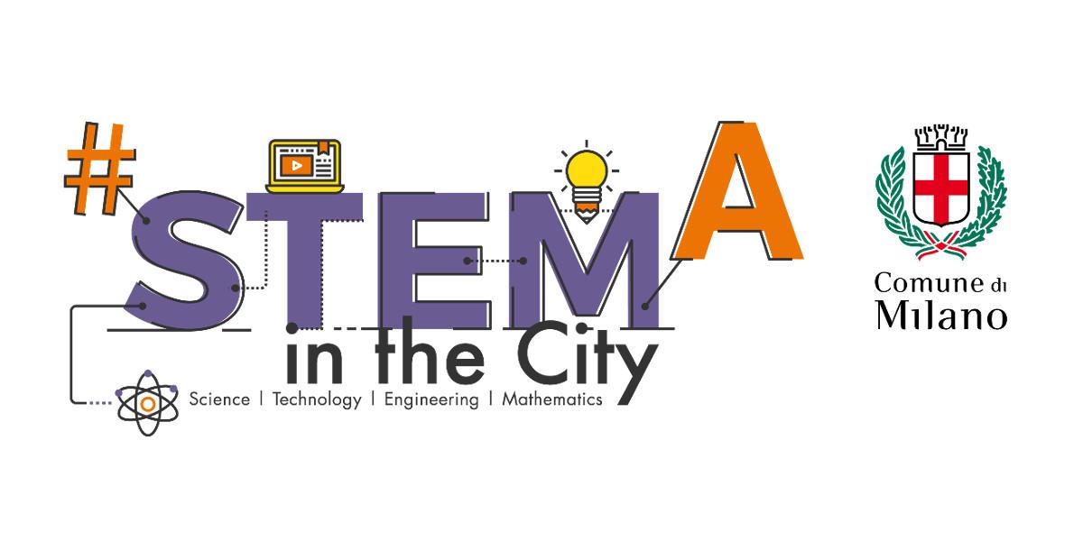 STEMintheCity diventa un progetto interamente digitale