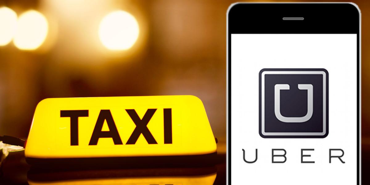 Stop a Uber in Italia