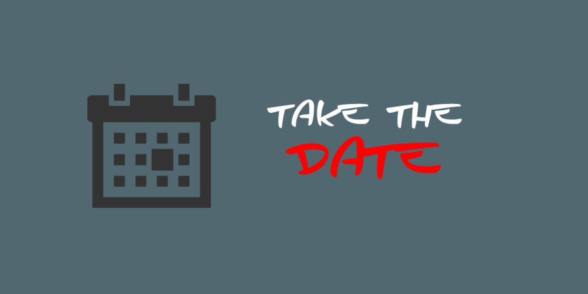 Take The Date, la piattaforma per tutti gli eventi politici ed economici in Italia