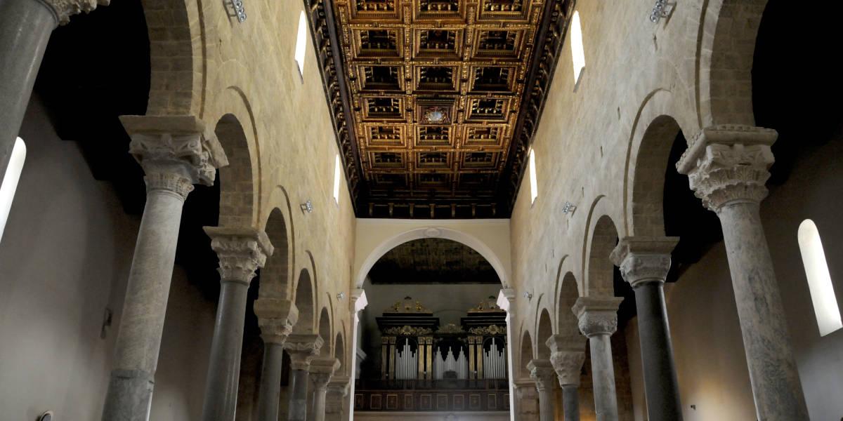 Taranto, la cattedrale di San Cataldo punta sull'innovazione