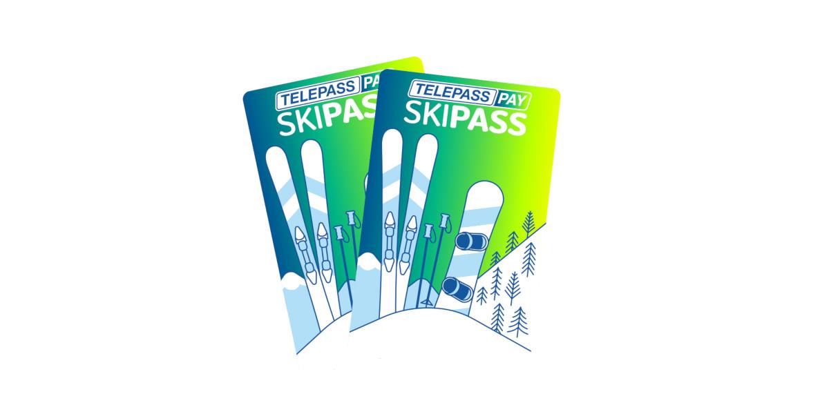 Telepass Pay azzera le code sulle piste da sci