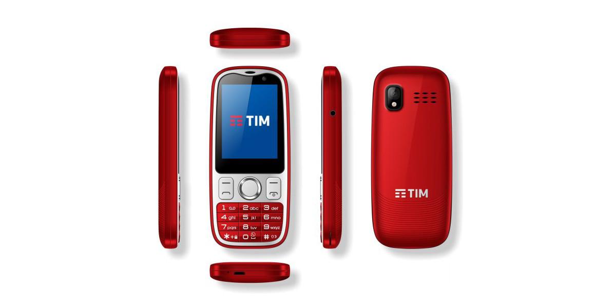 TIM Easy 4G, uno smartphone semplice per chi ha difficoltà con la tecnologia