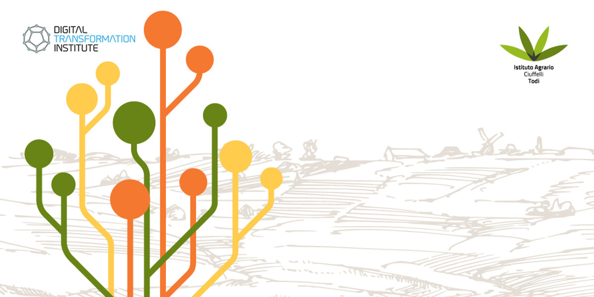 A Todi un convegno sulla trasformazione digitale nell'agroalimentare