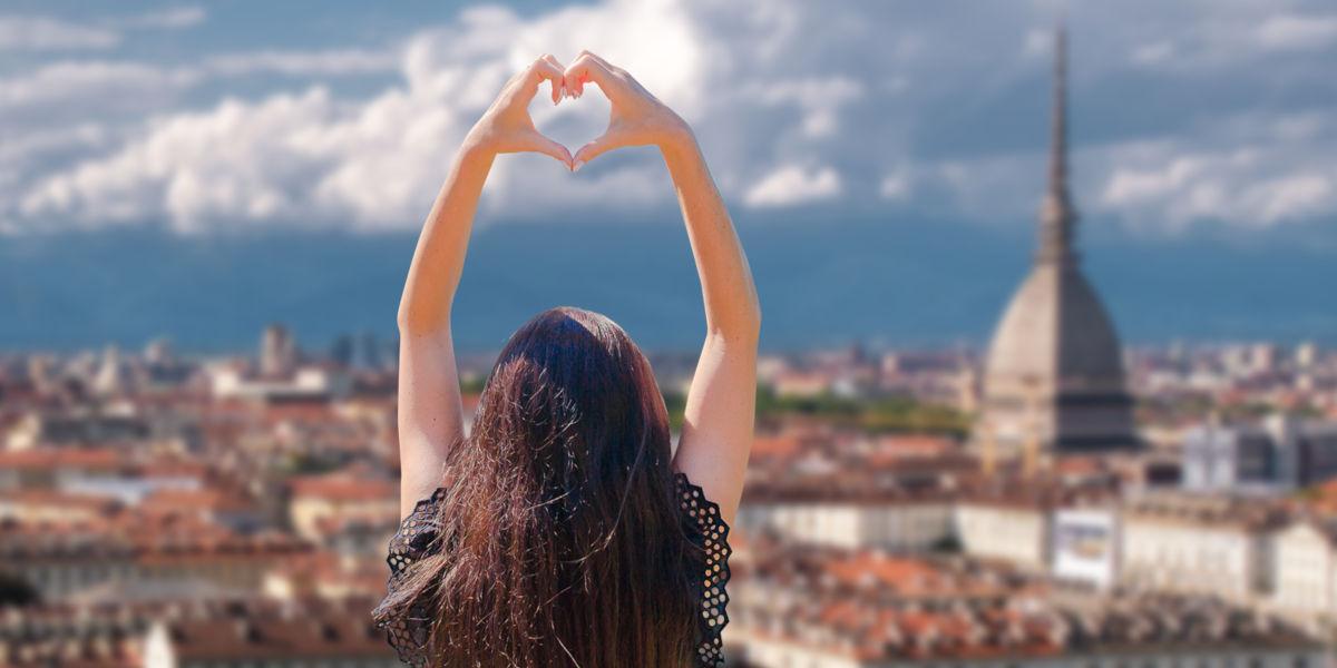 Torino City Love, risorse e servizi innovativi per la città di Torino