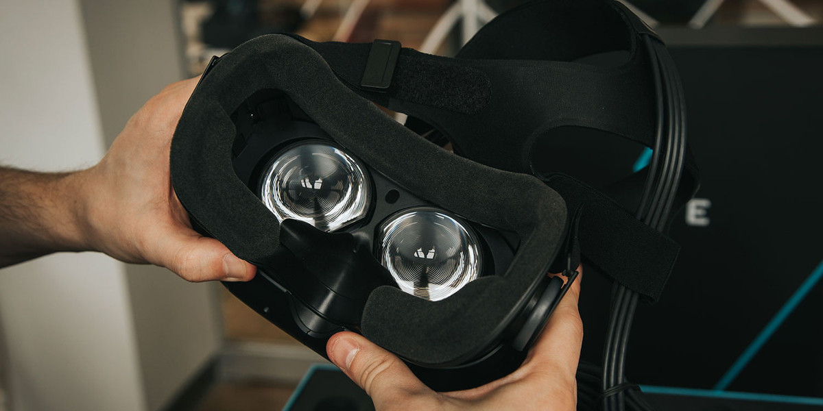 A Torino un laboratorio usa la realtà virtuale per simulare la vita nello spazio