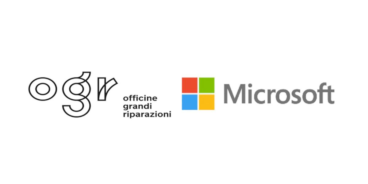 A Torino Microsoft e OGR lanciano la Tech Revolution Factory