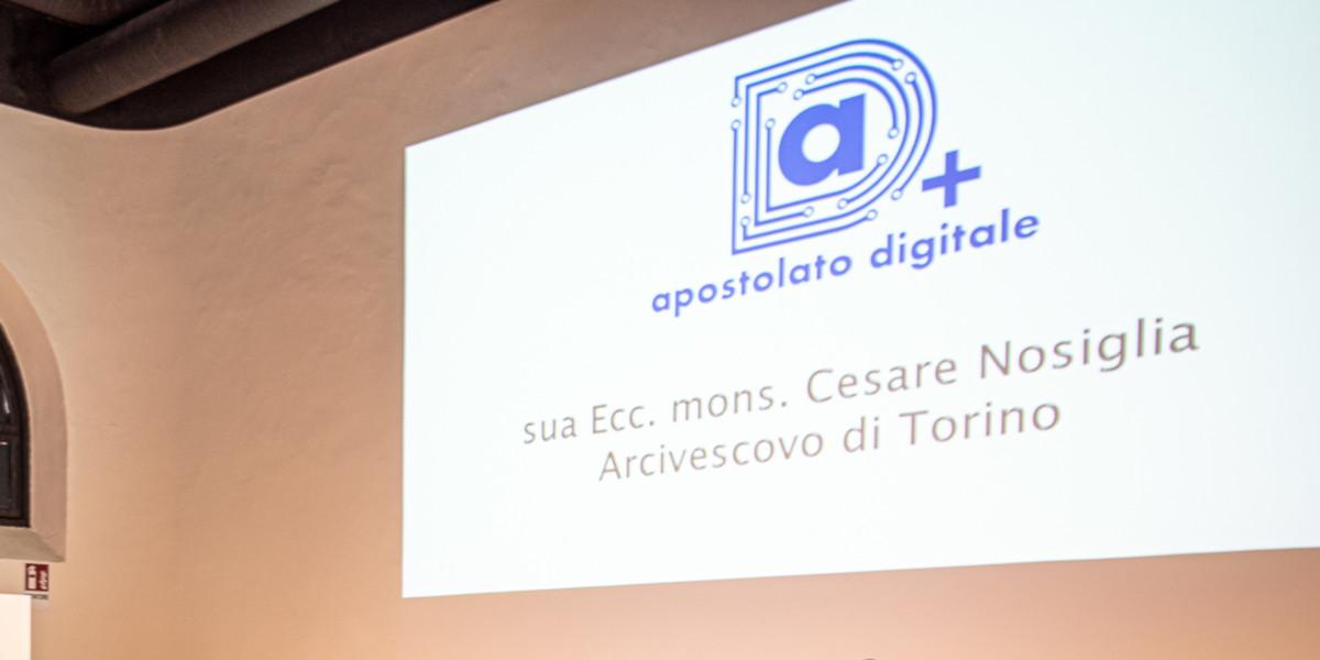 A Torino parte il servizio di Apostolato Digitale