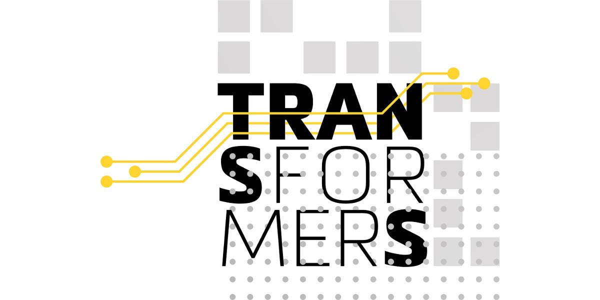 Transformers, a Napoli i campioni della trasformazione digitale
