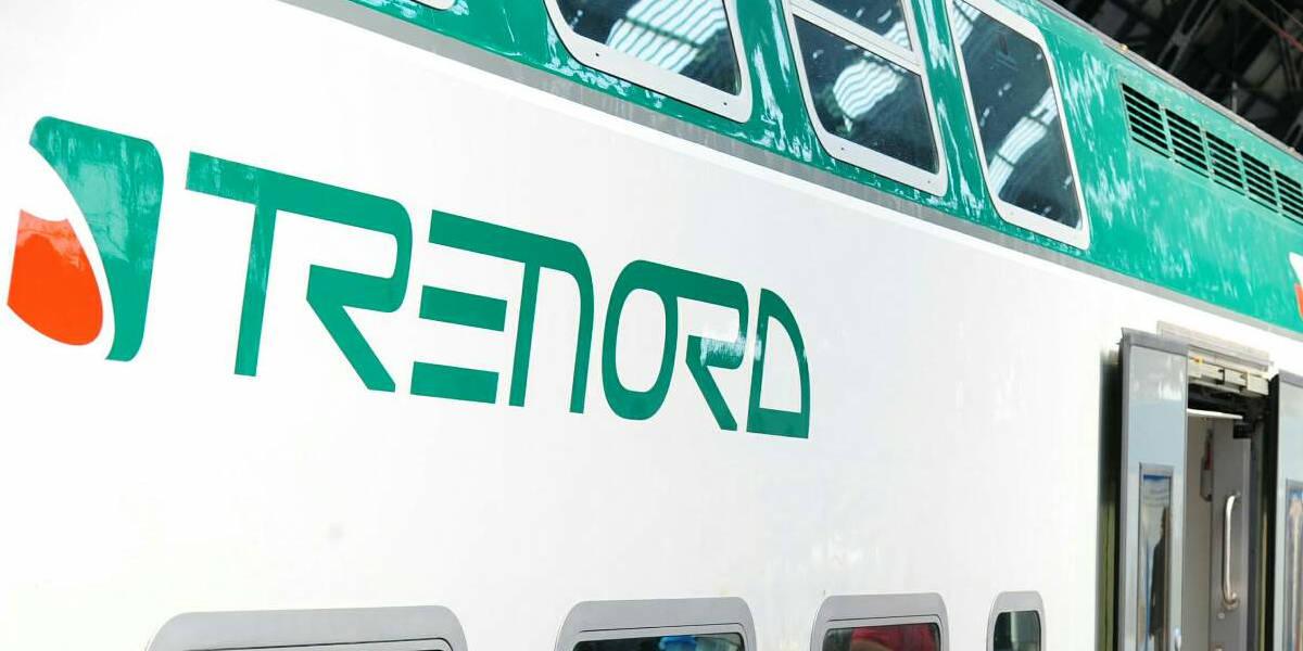 Trenord introduce il monitoraggio del livello di passeggeri