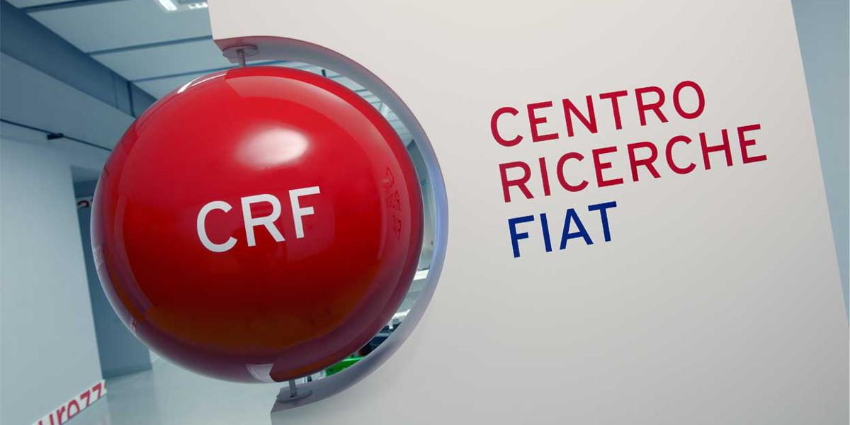 A Trento FCA inaugura il nuovo CRF