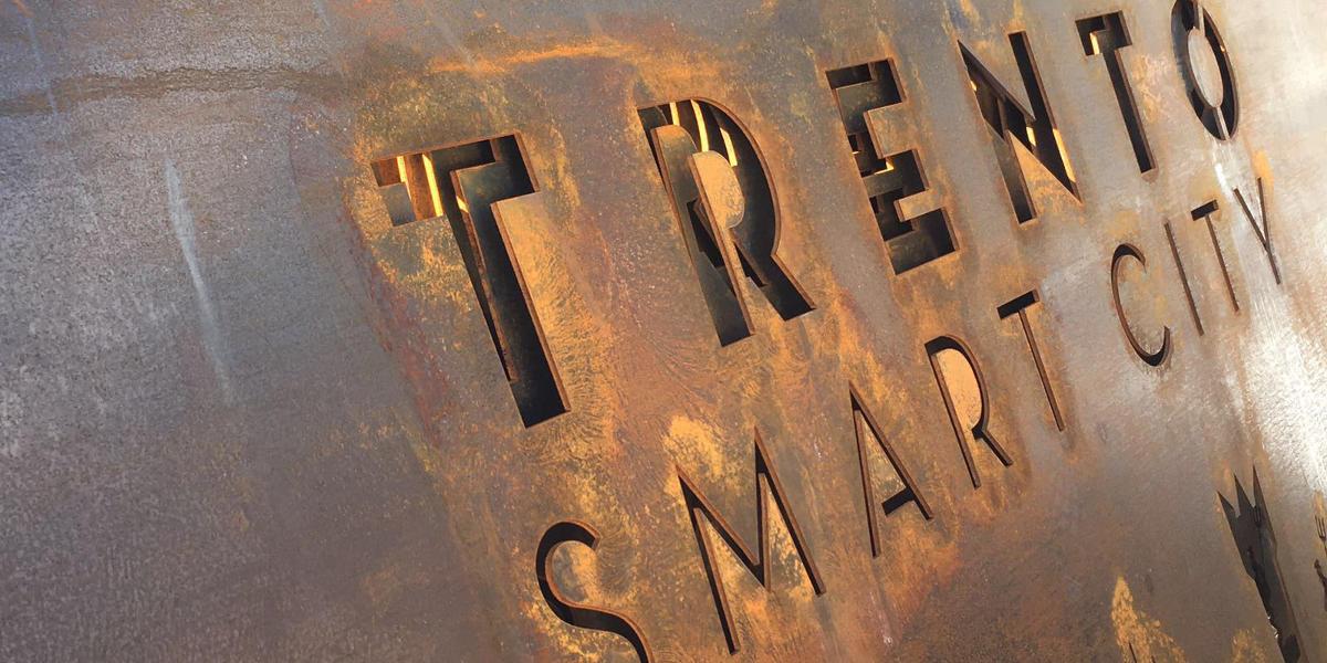 Trento Smart City Labs, alla scoperta dei servizi digitali disponibili a Trento