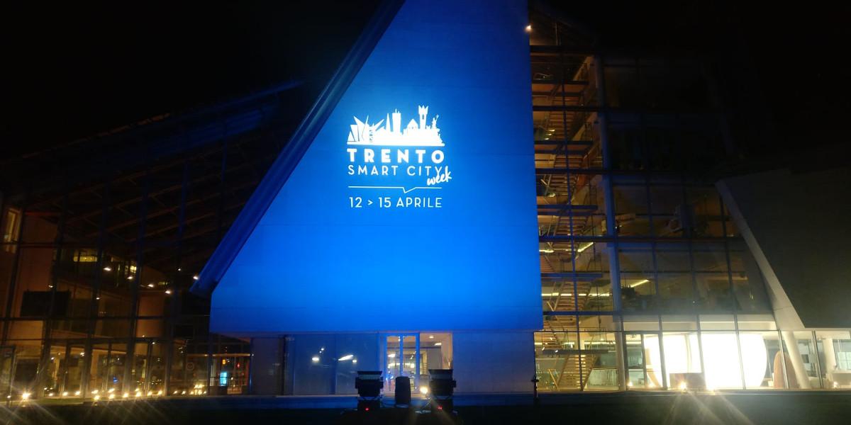 Trento Smart City Week, al via la seconda edizione