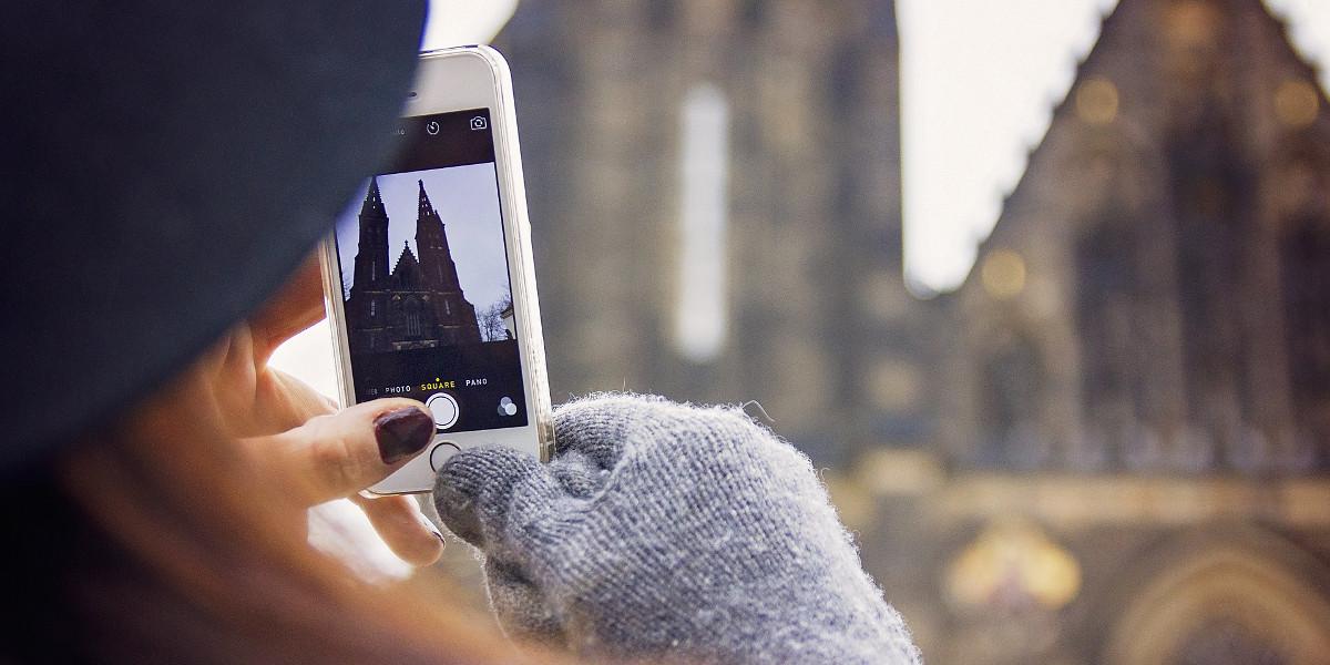Turismo, il digitale è poco utilizzato da hotel e ristoranti