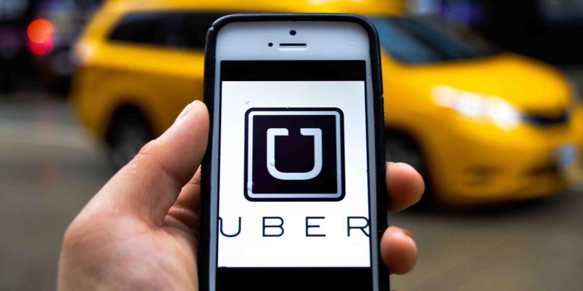 Uber, autorizzata l'operatività del servizio in Italia