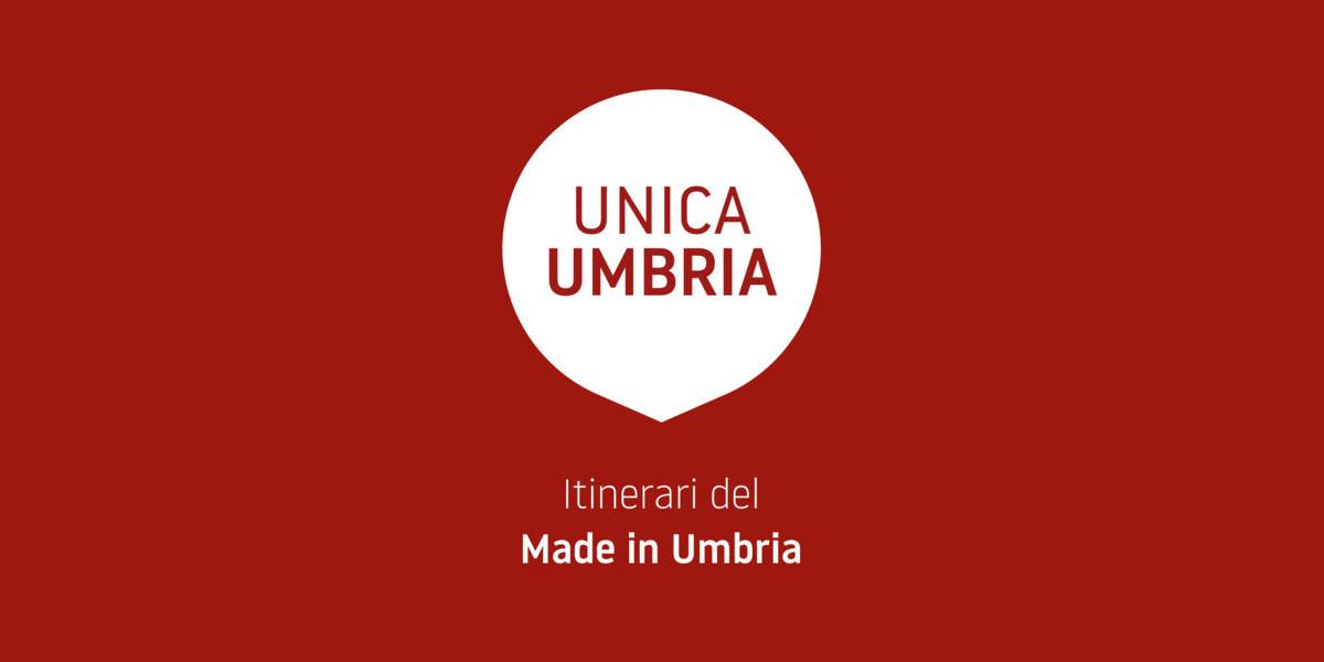 Unica Umbria, online l'iniziativa che mette in rete il territorio