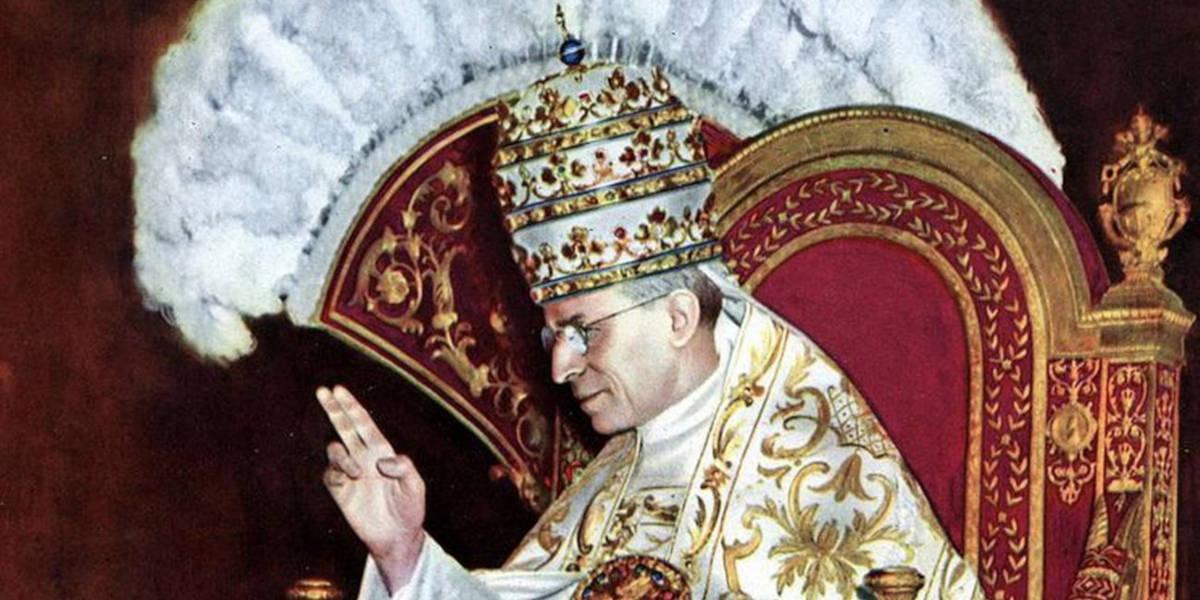 Il Vaticano pubblica le carte del pontificato di Pio XII in formato digitale